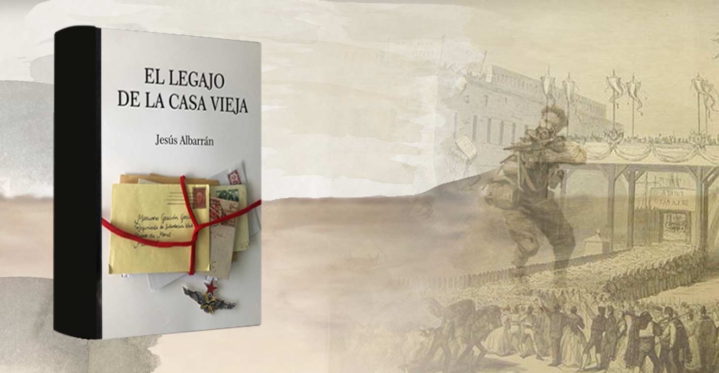 EL LEGAJO DE LA CASA VIEJA